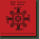 Bird Songs CD Cover